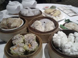 Dim Sum AsiaShop France