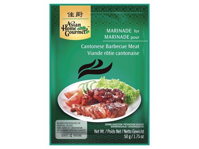 sauces ahg marinade cantonaise pour viande r tie 50g. Black Bedroom Furniture Sets. Home Design Ideas