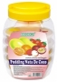 Pudding Nata de coco, Assortiment 16x80g COCON