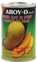 Fruit Mangue au Sirop 425g AROY-D