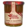 DELICES GUYANNE Confiture Mangue Passion 210g