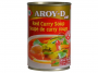 AROY-D Soupe curry rouge 400g