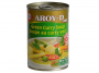 AROY-D Soupe curry vert 400g