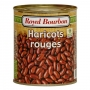 Haricots rouges Nature 800G RBI