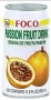 Boisson AU Jus de FRUITS DE LA PASSION 350ml - FOCO